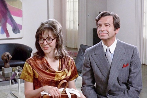 Elaine May Not