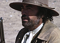 Scottish Outlaw in Israeli Western